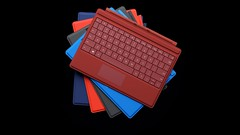 Type Cover for Microsoft Surface 3