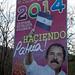 Propagandas de Daniel Ortega