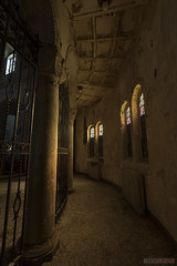 Solace (Trespassion) Tags: abandoned church canon eos decay exploring explore forgotten vacant ef decayed ue 6d urbex 1635 f28l canon6d trespassion