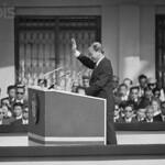 SAIGON 1971 - Lễ nhậm chức Nhiệm kỳ 2 của TT Nguyễn Văn Thiệu thumbnail