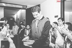 TedxCDLH (TEDxCDLH) Tags: ted talks len tedx tedxcdlh