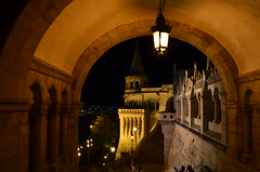 Baszta Rybacka, Budapest, Hungary