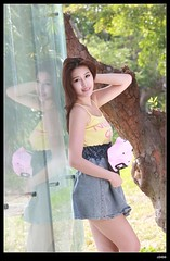 DP1U1778 (c0466art) Tags: school light portrait baby girl beautiful smile female canon university sweet outdoor gorgeous kind lovely charming asua 1dx c0466art