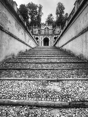 Torino2015_P4263833 copia (stegdino) Tags: stair scala vanishing