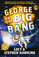 George and the Big Bang (Vernon Barford School Library) Tags: new school fiction reading book switzerland experiments george high library libraries space hard reads drawings books astronaut science read cover junior planets novel covers sciencefiction bookcover middle universe vernon cartoons recent bookcovers origin sabotage origins hawking novels fictional stephenhawking bigbang scientific hardcover barford hardcovers scientificexperiments vernonbarford lucyhawking bigbanktheory 9781442440050 gerryparsons