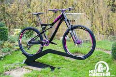 MTB Monster Bikes