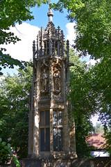 Boer War Memorial (Carine06) Tags: york yorkshire england city northyorkshire boerwarmemorial minster