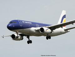 Air Moldova (Jacques PANAS) Tags: air moldova airbus a320233 eraxp msn741