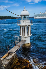 DSC00602 (Damir Govorcin Photography) Tags: cremorne point lighthouse sydney harbour zeiss 1635mm sony a7ii