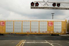 Kansas City Southern (Sean Davis) Tags: broadavenue kansascitysouthern memphis tennessee railroad train