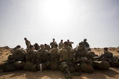 160712-M-AF202-209 (CNE CNA C6F) Tags: usmc marinecorps marines combatcamera comcam exercise 22meu meu marineexpeditionaryunit morocco africansealion usswasp usa moroccan