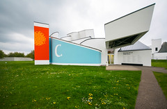 Vitra Design Museum (nazarleskiw) Tags: vitra design museum frank gehry partners architecture