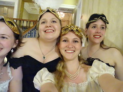 Rochester Dickens Festival Ball 2016 (63) (Gauis Caecilius) Tags: uk england festival ball britain victorian rochester masked fte dickens maskerade 2016 festspiel
