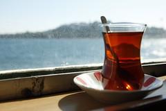 vapurda ay (sekerciozkan) Tags: tea vapur ay boaz