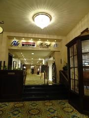 Pfister Hotel Hallway (5StarAlliance) Tags: fivestaralliance fivestar luxuryhotels historichotel pfisterhotel luxuryhotelsinmilwaukee deluxe best top
