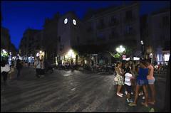 CEFALU' (Alessandro Buffa) Tags: alessandrobuffa nikon vacanze2016 vacanzesicilia sicilia cefal sicily allaperto tramonto nightshot night