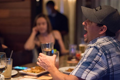 DSC_0103.jpg (Jorge A. Martinez Photography) Tags: gulp restaurant bar friends family westlosangeles event photography drinks happyhour wine beer food