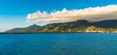 State of Matter on Nature (IgorIki) Tags: day montanha landscape sosebastio flickr cloudy ilha bela ilhabela nikonflickraward