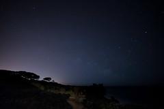 Algarve 2016 (Marianne Zumbrunn) Tags: summer beach portugal june night stars nikon sommer astrophotography algarve f28 milkyway 2016 d610 14mm samyang samyang14mm nikond610