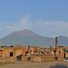 Italy - Campania - Pompeii - forum