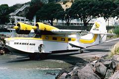2646 (dannytanner804) Tags: owner sea bee air aircraft grumman g21a goose registrationvhdfccnb104 photograph taken off airport in auckland new zealand date 20121982