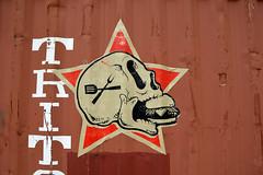pasteup amsterdam (wojofoto) Tags: amsterdam graffiti wojofoto wolfgangjosten nederland netherland holland pasteup ndsm