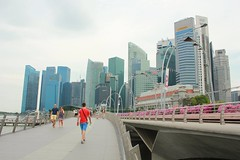 Singapore with love. (DucAn N) Tags: singapore another vacation