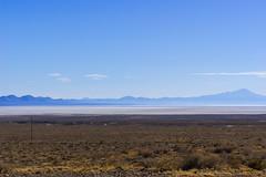 Dugway Flats (fate atc) Tags: desert dugwayflats usa utah dryscrub neargoldhill saltpan