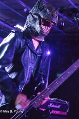 GuitarWolf_09102016_03 (ChairWomanMay) Tags: guitarwolf seiji toru ug japan rockabillymusic babysallright brooklyn williamsburg