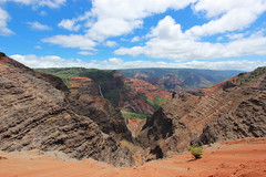 Waimea Canyon State Park (russ david) Tags: waimea canyon state park kauai hawaii september 2016 landscape kauai