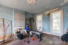 Holt House - Community Day (AP Imagery) Tags: joseph community historic abandoned hardinsburg judge ky holt house kentucky days historical usa
