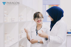 IMG_8547 (Festy Prahastya) Tags: paragon pti technology cosmetics science art scientist laboratory innovation