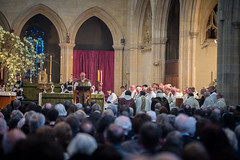Requiem Mass for the Repose of the Soul of King Richard III
