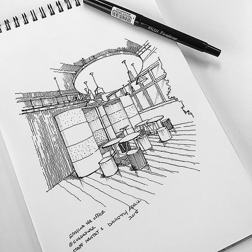Instagrm VSCOcam VSCO Drawings Design Interior Sketch Architecture