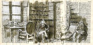 Librairie Shakespeare&co