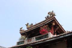 Bao'an Tempel