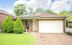 4 Maud Close, Cecil Hills NSW