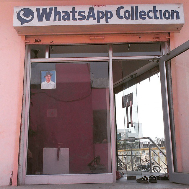 #whatsapp collection , I have no idea what they got in store for you :P #jaipur #JaipurDiary #travel #wander #TravelDiary #JaipurCalling #HomeCalling #ExtendedWeekend #weekend #Rajasthan #marwaadi