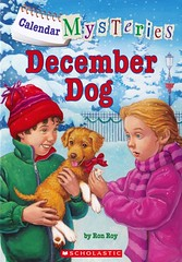 December Dog (Vernon Barford School Library) Tags: christmas new school fiction dog pet pets dogs mystery sisters puppy reading book high twins puppies december brothers sister cousins brother library libraries reads twin books siblings read paperback cover presents junior present novel cousin covers bookcover 12 sibling middle christmaseve vernon quick recent qr bookcovers twelve paperbacks mysteries novels fictional barford softcover quickreads quickread vernonbarford mysteryfiction softcovers mysterystory ronroy johnstevengurney mysterystories 9780545812139 calendarmysteries