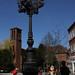 Auf dem Klosterplatz (01)