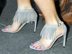 Feet & Shoes (1357) (I Love Feet & Shoes) Tags: street sexy feet stockings pie shoes highheels sandals tights lingerie heels ps huf hoof bas pieds mules pantyhose schuhe casco piedi meias medias scarpe sandalias chaussures sapatos sandlias zapatillas sandalen  sandales  sabot sandali  strmpfe    calcanhares  fse