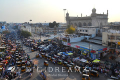 Hyderabad  A City of Nawabs (Digi Dreamz) Tags: travel india asia hyderabad