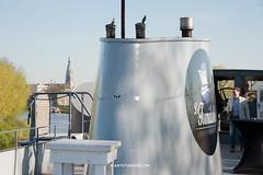 LeFormidable_A23_6915 (Dutch Design Photography) Tags: voyage party water boot mark reis event le breda maiden eerste netwerk zakelijk doop schip rivier varen formidable wethouder evenement koningsdag