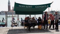 DSC00743 (JesusITrustInYou) Tags: venice italy chruch gondola sony18200mm sonyilce6000 sonyemount18200mm