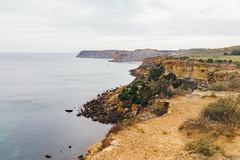 (Isa Costa) Tags: nature hiking lagos trail algarve oneplus