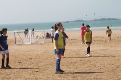 Femina Beach Cup - 22/04/2015