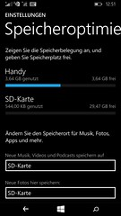 "Microsoft (Nokia) Lumia 640 Dual SIM Screenshots • <a style=""font-size:0.8em;"" href=""http://www.flickr.com/photos/91479278@N07/17403460806/"" target=""_blank"">View on Flickr</a>"