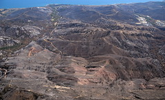 8519 Sherpa Fire Burn Area (SBA John Wiley) Tags: santabarbara elcapitan refinery goleta santaynezmountains lospadresnationalforest lasflorescanyon sherpafire
