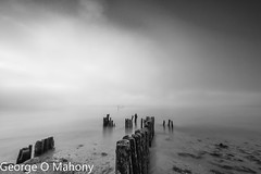 Woodstown Mono 1 (George O Mahony) Tags: mono woodstown waterford ireland sea water longexposure