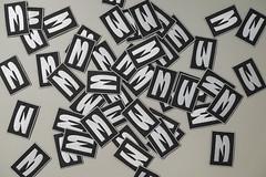 DSCF8940 (Marc Rouault) Tags: typemedia troismille typeface displaytype sansserif